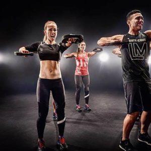Les cours de fitness en petits groupes et cours de Bodypump à Salouël, Amiens