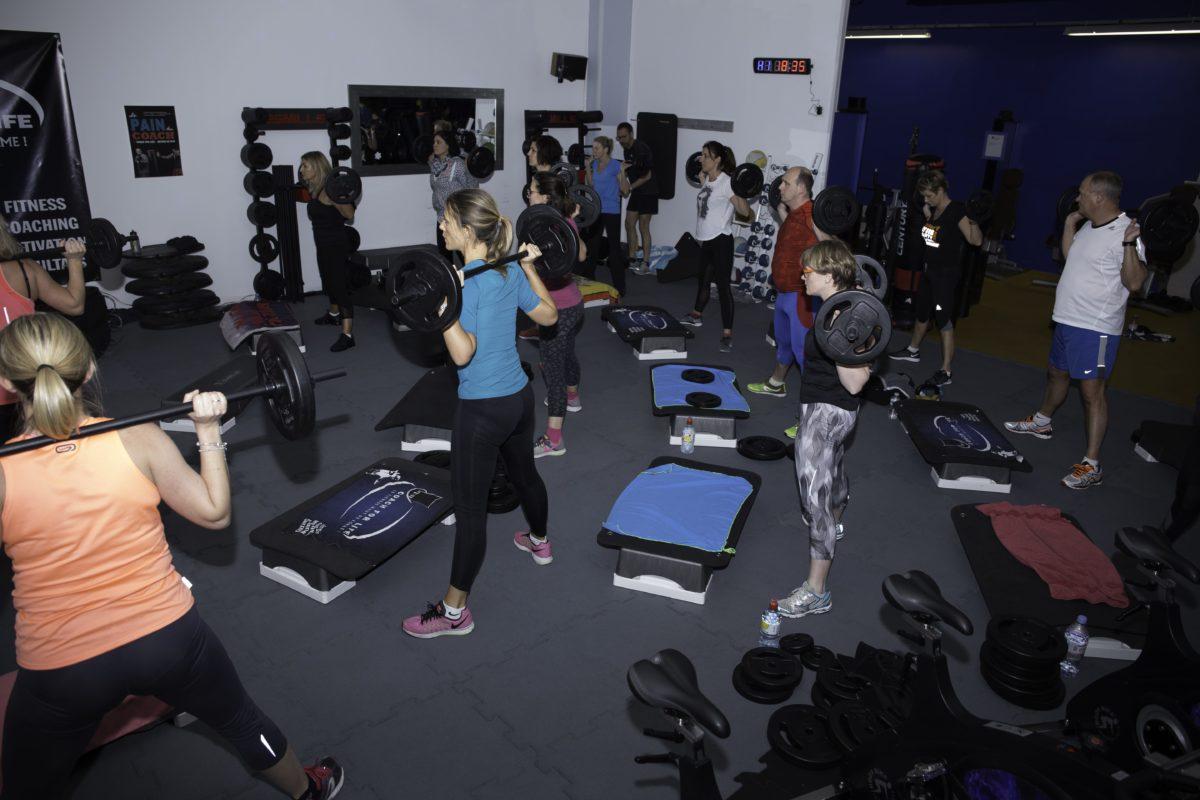 Le cours Lesmills qui vous permettra de gagner en endurance musculaire