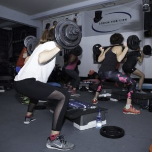 Read more about the article Bodypump