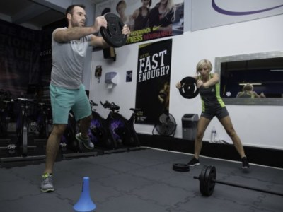 Un circuit training haute qualité