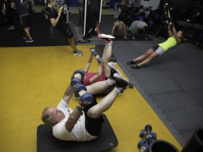 Du fitness à découvrir