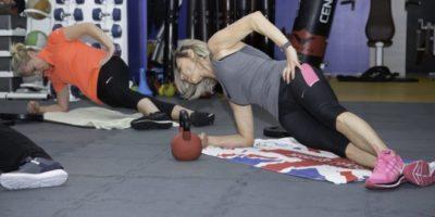 Renforcez votre corps avec Coach For LIfe
