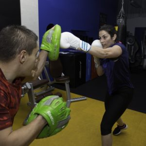 Read more about the article Boxe For Life