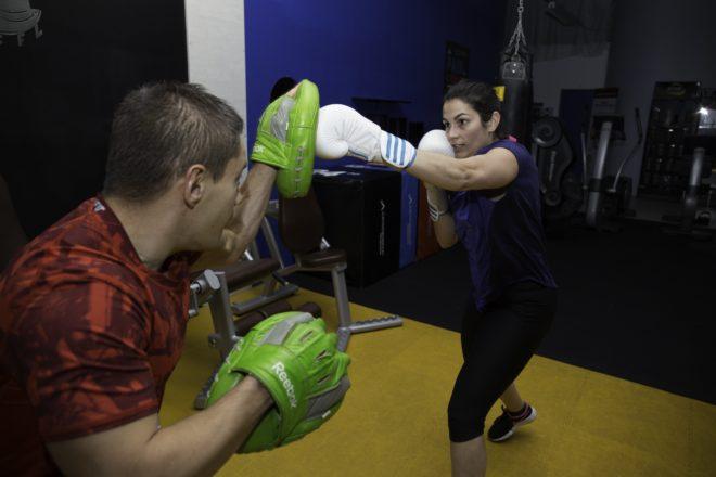 Tonifiez-vous en apprenant la boxe dans votre salle de fitness