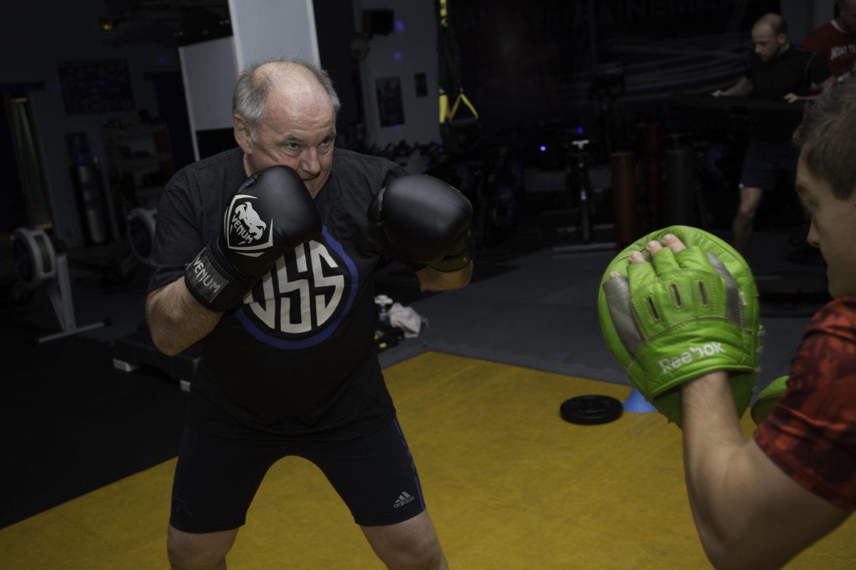 Travaillez votre cardio grâce à des exercices de boxe
