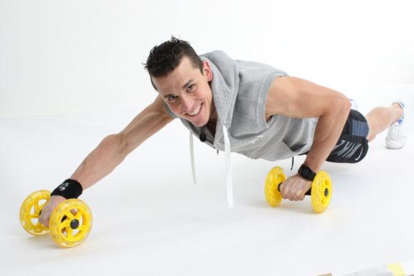 Votre instructeur de fitness vous accueille à Coach For Life Salouël, Amiens. Le TOP des coachs sportifs à Amiens, Salouël