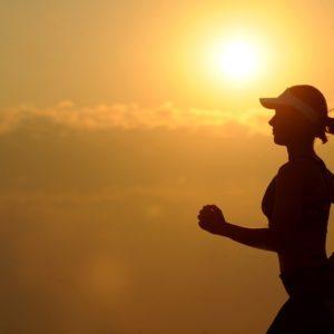 Les hormones du bien-être libérées grâce au sport