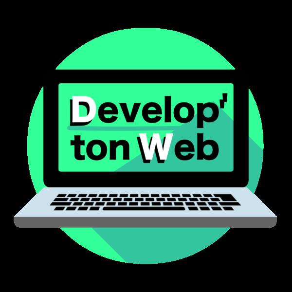 Création de sites internet pour entreprises, sociétés et particuliers