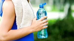 L'eau est indispensable au bon fonctionnement de votre corps