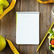 Aliments qualitatifs et sport hebdomadaire