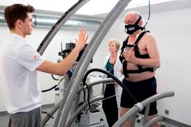 Testez votre niveau d'endurance en laboratoire