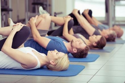 sport et santé en milieu professionnel