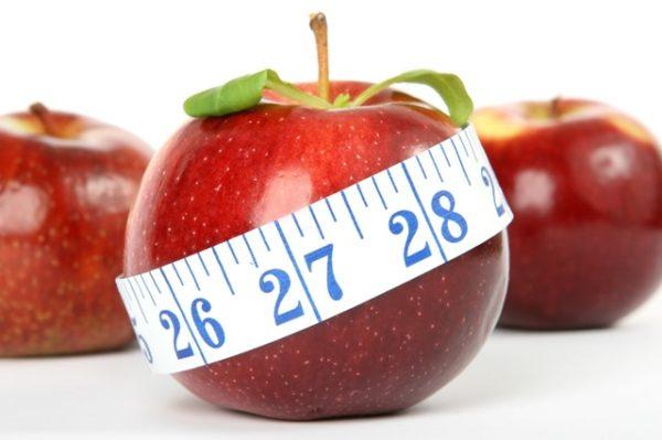 Perdre un kilo par semaine