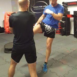 Nous proposons également des entraînements de Boxe en autonomie et entraînement personnalisé avec un coach