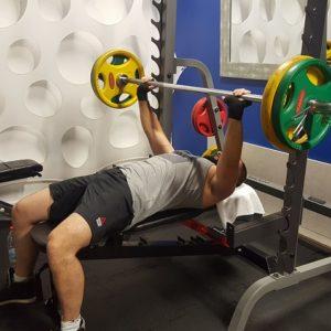 Musculation et renforcement des pectoraux