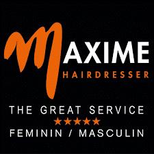 Maxime Hairdresser