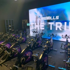 Read more about the article the trip immersive fitness