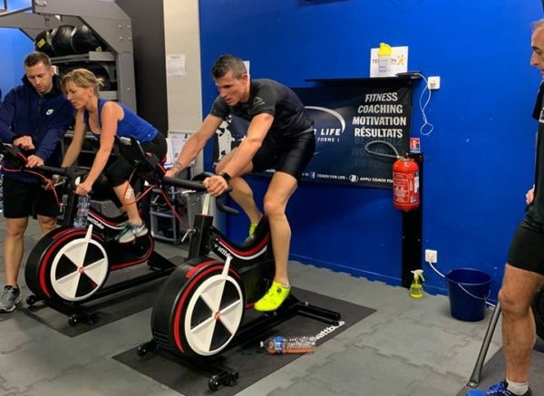 Read more about the article Coaching Wattbike