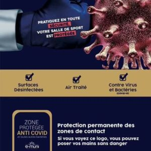 Read more about the article Consignes sanitaire Covid-19
