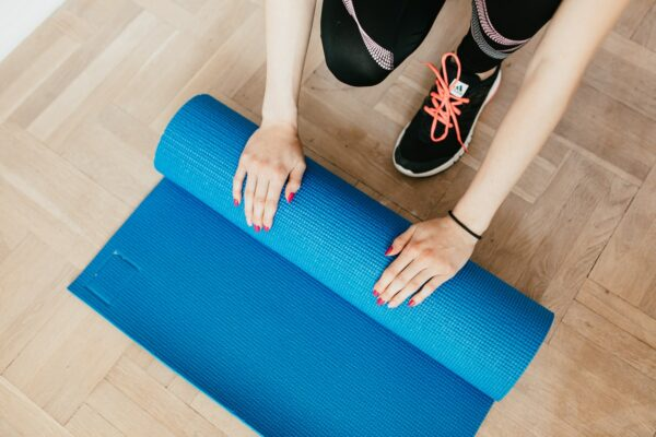 Read more about the article Pilates
